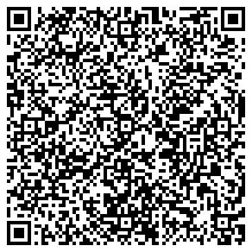 QR-код с контактной информацией организации ООО Гарант - Питер