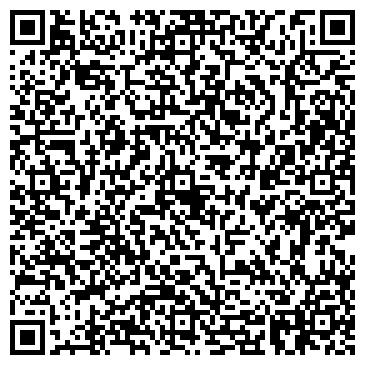 QR-код с контактной информацией организации ОТДЕЛЕНИЕ ИСЛАМСКОГО ЦЕНТРА РОССИИ