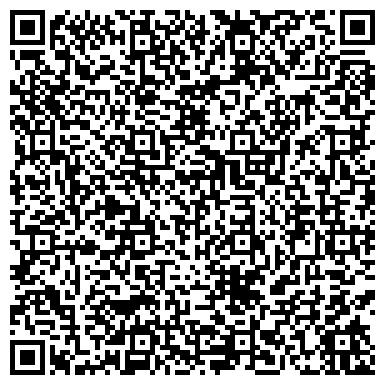 QR-код с контактной информацией организации ПРИХОД СВЯТОЙ МАРИИ ЕВАНГЕЛИЧЕСКО-ЛЮТЕРАНСКОЙ ЦЕРКВИ