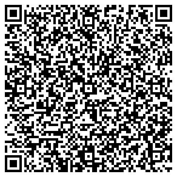 QR-код с контактной информацией организации ХРАМ ВО ИМЯ СОШЕСТВИЯ СВЯТОГО ДУХА НА АПОСТОЛОВ