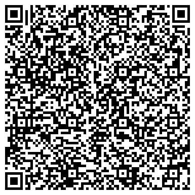 QR-код с контактной информацией организации Мебель из дерева