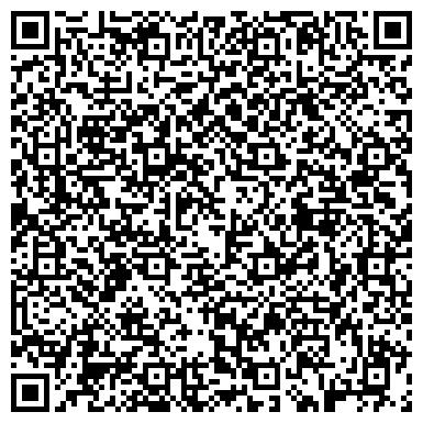 QR-код с контактной информацией организации ХРАМ СПАСО-ВОЗНЕСЕНСКОГО ПРИХОДА ВО ИМЯ ВСЕХ СВЯТЫХ