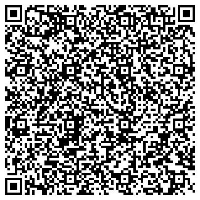 """QR-код с контактной информацией организации ООО Представительство компании """"Фаберлик"""" в г. Гвардейск"""