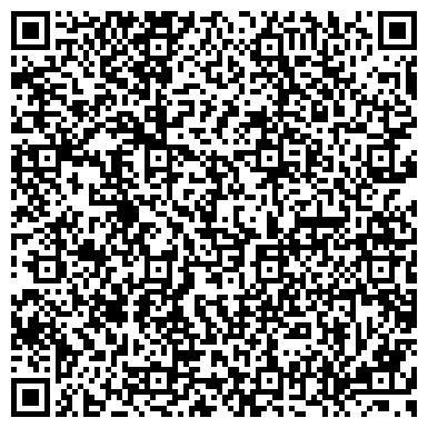 QR-код с контактной информацией организации ЦЕРКОВЬ СВЯТОГО ПРАВЕДНОГО ИОАННА КРОНШТАДТСКОГО