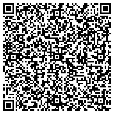 QR-код с контактной информацией организации УКБ ПРИБОРОСТРОЕНИЯ ОАО ППО