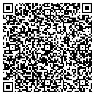 QR-код с контактной информацией организации ООО Ferico