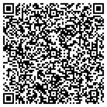 QR-код с контактной информацией организации АССОЦИАЦИЯ СКАУТОВ