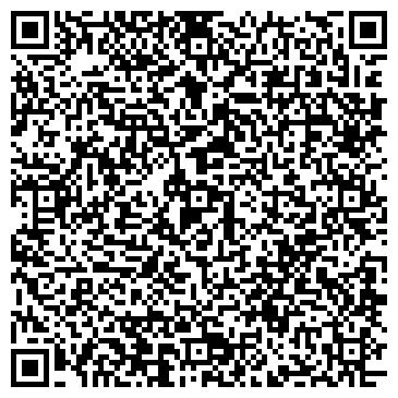 QR-код с контактной информацией организации АССОЦИАЦИЯ УЧАЩЕЙСЯ МОЛОДЕЖИ