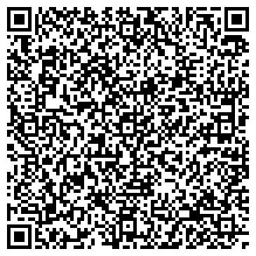 QR-код с контактной информацией организации ВОЛГА ФУТБОЛЬНЫЙ КЛУБ АНО