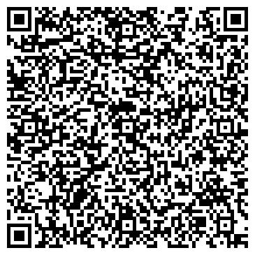 QR-код с контактной информацией организации ООО Дела бумажные