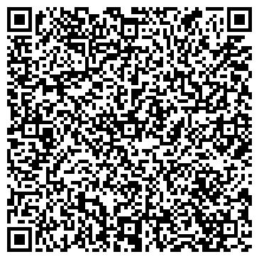 QR-код с контактной информацией организации ООО Агентство недвижимости ГОРОД