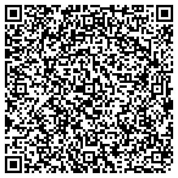 QR-код с контактной информацией организации ЗАЩИТА ОФИЦЕРСКОЕ ОБЩЕСТВО
