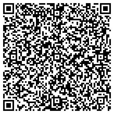 QR-код с контактной информацией организации АО «КАУСТИК»