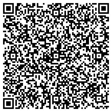QR-код с контактной информацией организации Рюкзакевич