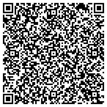 QR-код с контактной информацией организации РЕГИОНАЛЬНЫЙ ИНФОРМАЦИОННО-РЕСУРСНЫЙ ФОНД