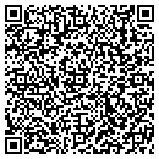 QR-код с контактной информацией организации ШТЕРН ФИРМА