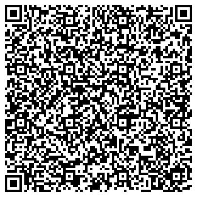 """QR-код с контактной информацией организации ООО """"АСЕЛЬ"""" магазин посуды и кухонных принадлежностей"""