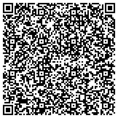 QR-код с контактной информацией организации ГУ Управление федеральной службы по надзору в сфере природопользования по  УЛЬЯНОВСКОЙ ОБЛАСТИ