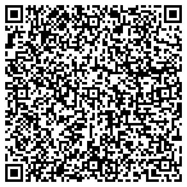 QR-код с контактной информацией организации ТОО ТПГ Казкомплект ЛТД