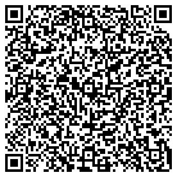 QR-код с контактной информацией организации ИП Designsr