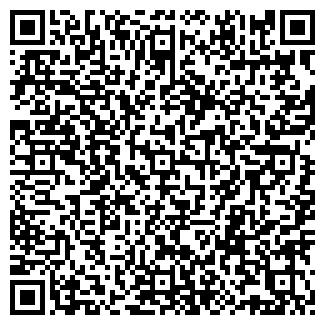 QR-код с контактной информацией организации АО АК КУЛА