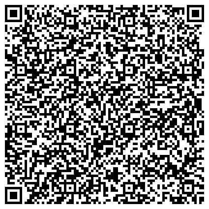"""QR-код с контактной информацией организации Многопрофильная больница """"Бунданг Чесенг"""""""