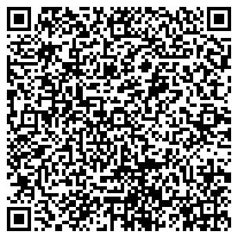 QR-код с контактной информацией организации ООО СЭРМАР