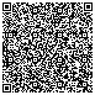 QR-код с контактной информацией организации ИП  Детский клуб РОБОТРЕК