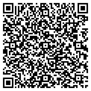 QR-код с контактной информацией организации ЖАЛЫН