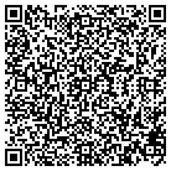 QR-код с контактной информацией организации МОНОПОЛИЯ АЛКО ОСОО