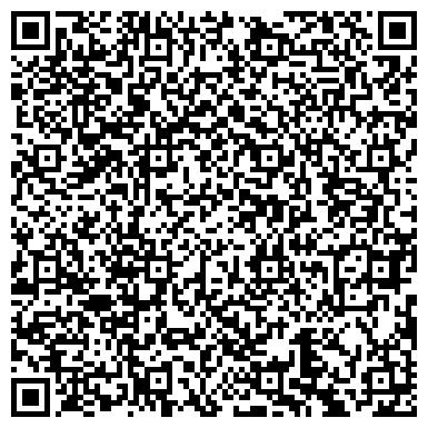 QR-код с контактной информацией организации Corp. Экономический Клуб Кыргызстан
