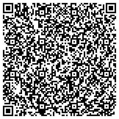 QR-код с контактной информацией организации ООО Общество защиты прав