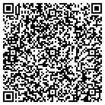 QR-код с контактной информацией организации Camay