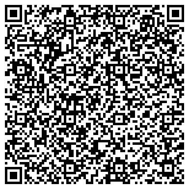 """QR-код с контактной информацией организации ООО Детская аквастудия """"БараБулька"""""""