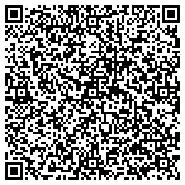 QR-код с контактной информацией организации ООО СК Викинг