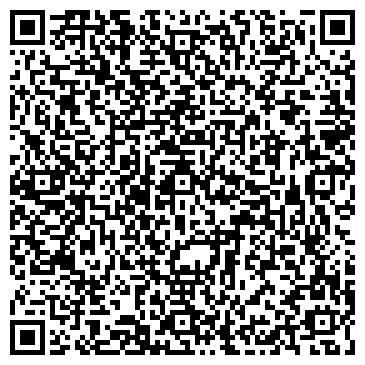 QR-код с контактной информацией организации ООО ДКП ГАРАНТ