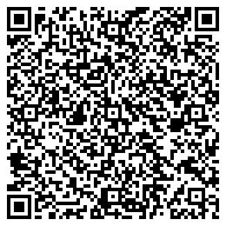 QR-код с контактной информацией организации ОБЛАСТНОЕ ПМО МИЧС