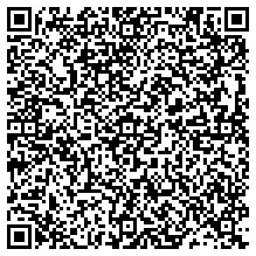 QR-код с контактной информацией организации «Имидж Интерьер»