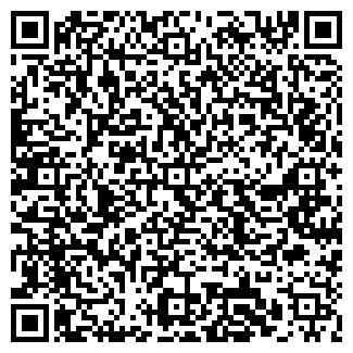 QR-код с контактной информацией организации ТУРБЕЙ-ХАНТ ОСОО