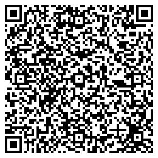 QR-код с контактной информацией организации ФИНКА