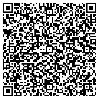 """QR-код с контактной информацией организации флп бар """"Суши Маг"""""""
