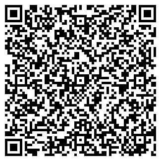 QR-код с контактной информацией организации АО НОРИН ТОЛА
