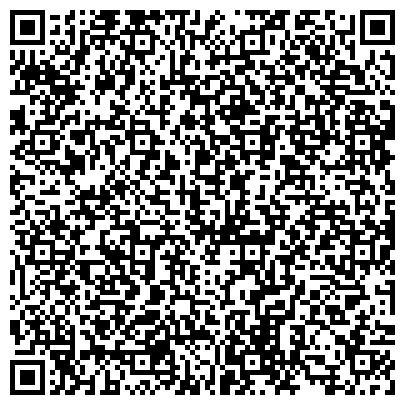 """QR-код с контактной информацией организации Рекламно производственная компания """"Colorsign"""""""