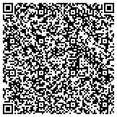 """QR-код с контактной информацией организации ООО Школа английского языка """"English Revolution"""""""