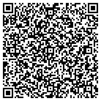 QR-код с контактной информацией организации ООО ВІКНОСВІТ