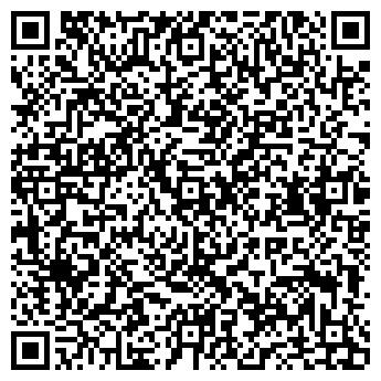 QR-код с контактной информацией организации РОШАРМ