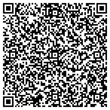 QR-код с контактной информацией организации ИП Турфирма Pandora Travel