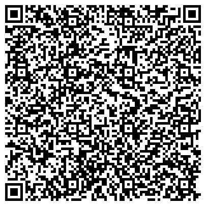 QR-код с контактной информацией организации Городской центр дезинфекции