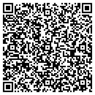 QR-код с контактной информацией организации WEB OPTIMA