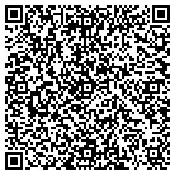QR-код с контактной информацией организации ЗАО МОНТАЖЭНЕРГОСЕТЬ